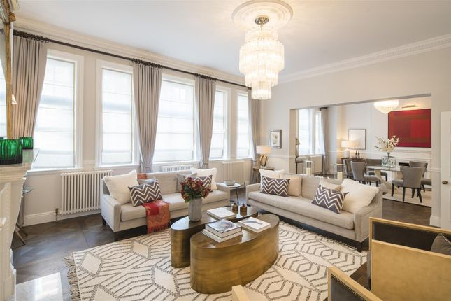 Thumbnail Flat for sale in Prince Albert Road, London