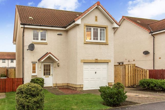 Thumbnail Detached house for sale in 8 Lawson Way, Tranent