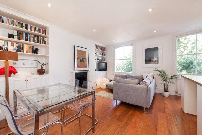 Reception Room of Shirland Road, London W9