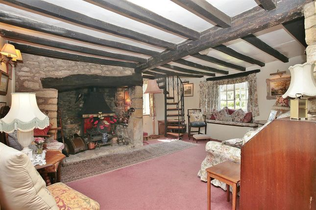 Sitting Room of Ebrington, Chipping Campden, Gloucestershire GL55