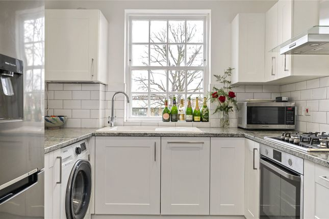 Kitchen of Highbury Place, Highbury, London N5