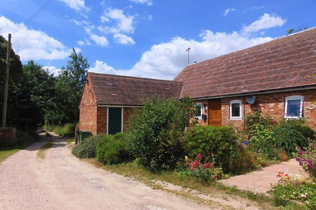 Thumbnail Barn conversion for sale in Worcester Road, Abbey Manor Park