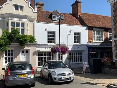 Thumbnail Retail premises for sale in 25 High Street, Amersham, Buckinghamshire