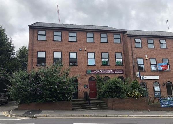 Thumbnail Office for sale in 35, Town Head Street, Sheffield