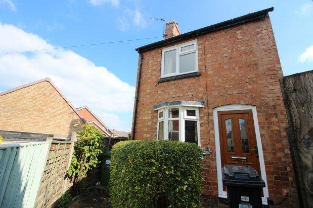 2 bed cottage to rent in Radford Semele, Leamington Spa CV31