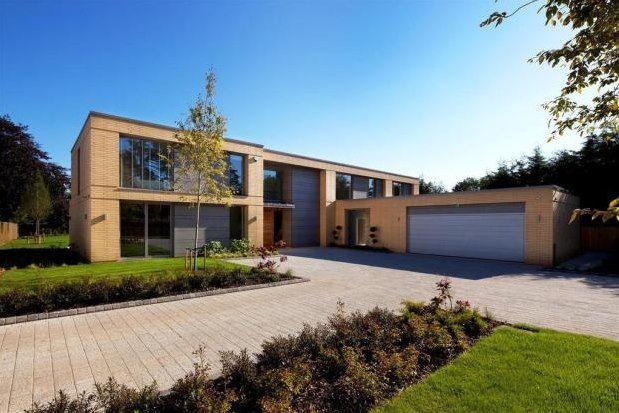 Thumbnail Property to rent in Fox Lane, Oxford