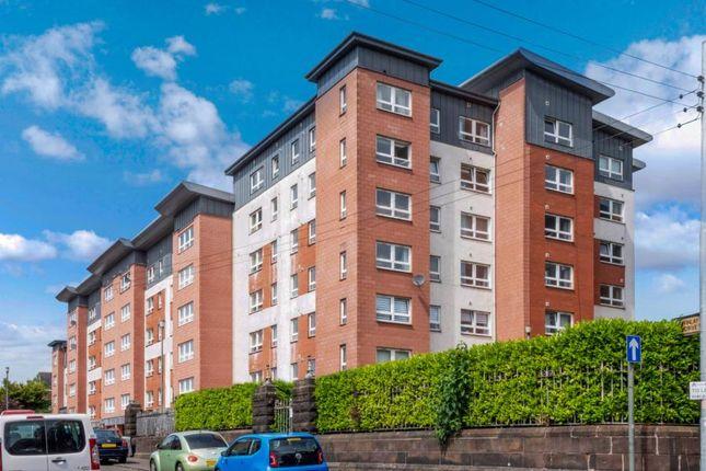 Thumbnail Flat for sale in Finlay Drive, Dennistoun, Glasgow