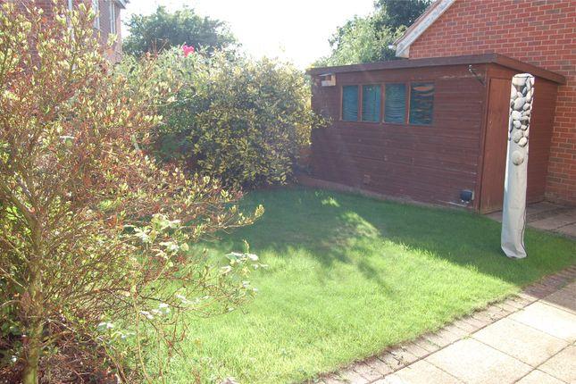 Picture No. 03 of Malthouse Road, Ilkeston, Derbyshire DE7