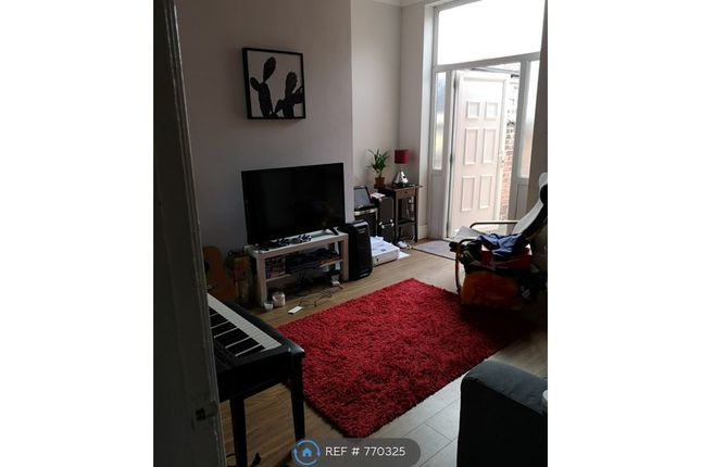 Thumbnail Terraced house to rent in Ventnor Street, Salford