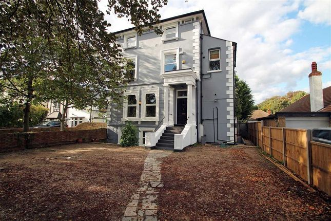 Thumbnail Flat for sale in Croydon Road, Wallington