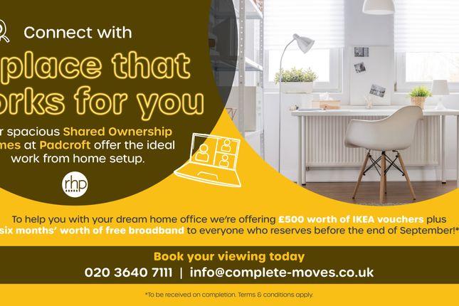 1 bedroom flat for sale in Midland House, Station Road, West Drayton, Hillingdon