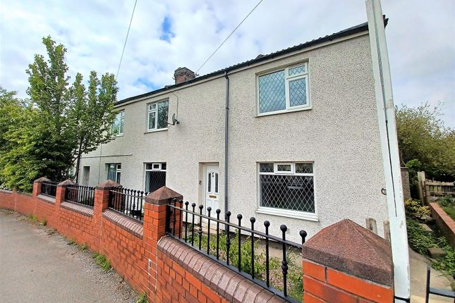 3 bed semi-detached house for sale in Stuart Street, Thurnscoe, Rotherham S63