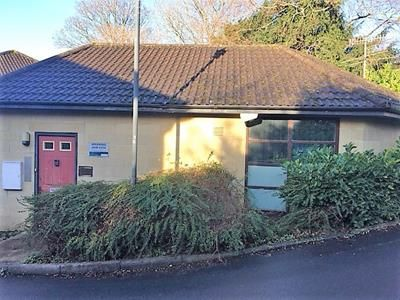 Thumbnail Commercial property for sale in 59A Newbridge Court, Redevelopment Opportunity, Newbridge Hill, Bath BA13Ps