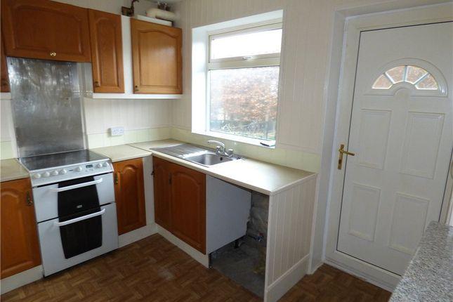 Kitchen of Grasleigh Avenue, Allerton, West Yorkshire BD15