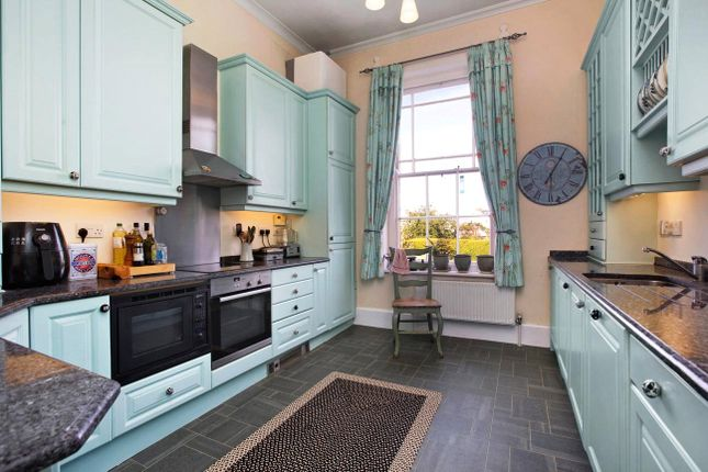 Kitchen of Trefusis Terrace, Exmouth EX8