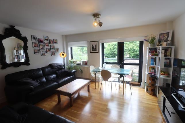 Living Room of Croydon Road, Caterham, Surrey CR3