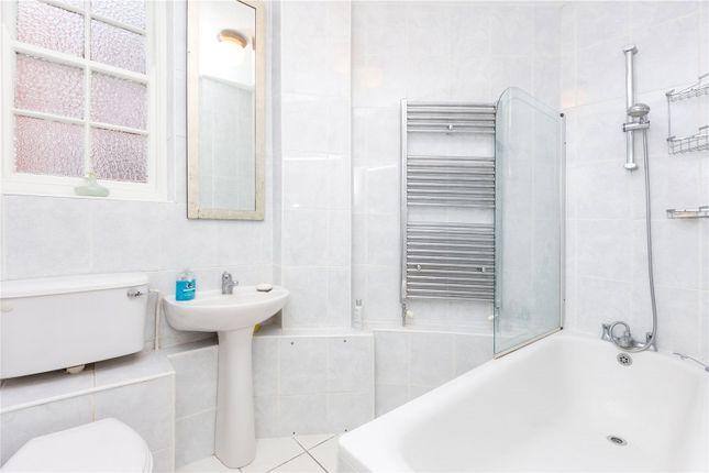 Bathroom of Addison House, Grove End Road, St John's Wood NW8