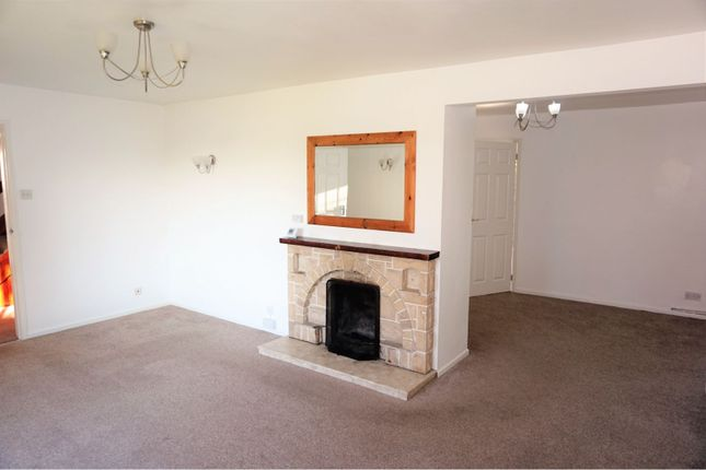 Thumbnail Detached house to rent in Ham, Taunton