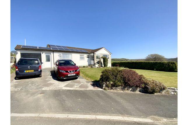 3 bed detached bungalow for sale in Holmans Meadow, Launceston PL15
