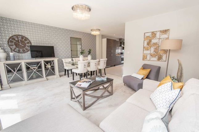 "2 bedroom property for sale in ""The Lambton"" at Saunders Way, Basingstoke"