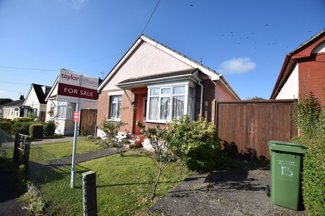 2 bed detached bungalow for sale in Brandon Road, Braintree