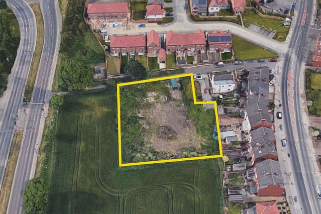 Thumbnail Land for sale in Red Hall Lane, Wakefield
