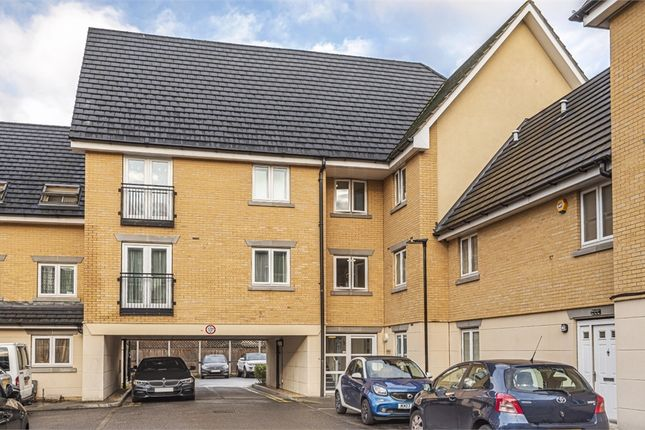 Brooker Court, Fusiliers Way, Hounslow, Greater London TW4