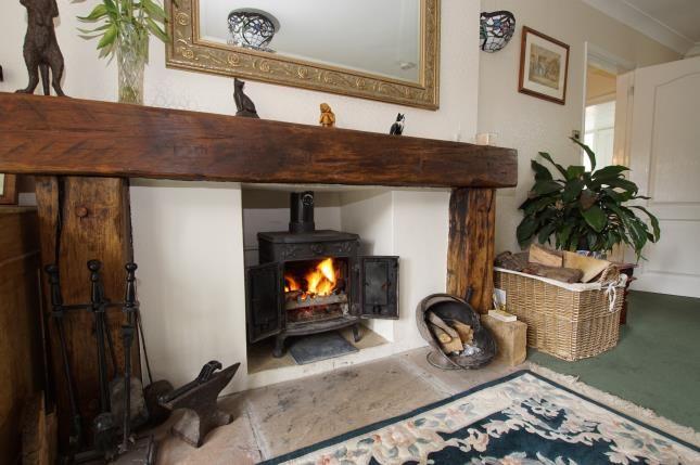Log Burner of Standard Hill, Ninfield, Battle, East Sussex TN33
