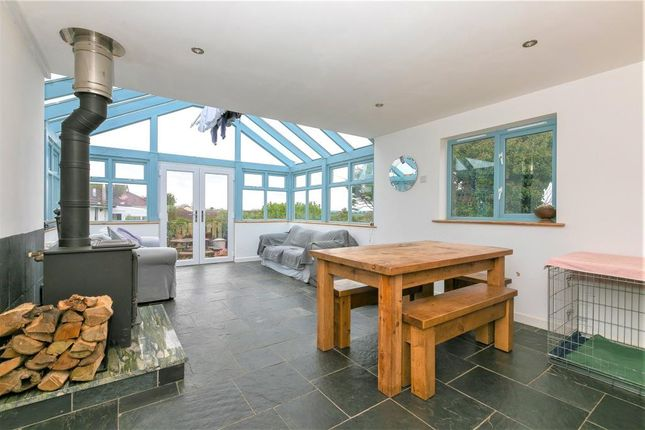 4 bed detached bungalow for sale in Fore Street, Goldsithney, Penzance, Cornwall TR20