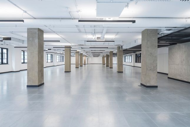 Thumbnail Office to let in Script, 44 Featherstone Street, Old Street