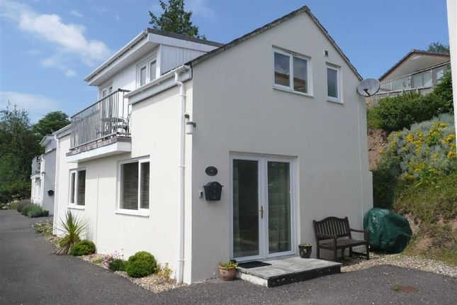 Thumbnail Detached house for sale in Kingford, High Bickington, Umberleigh