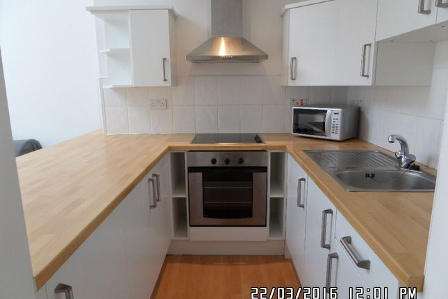 Thumbnail Flat to rent in West Regent Street, De Quincey House, Glasgow