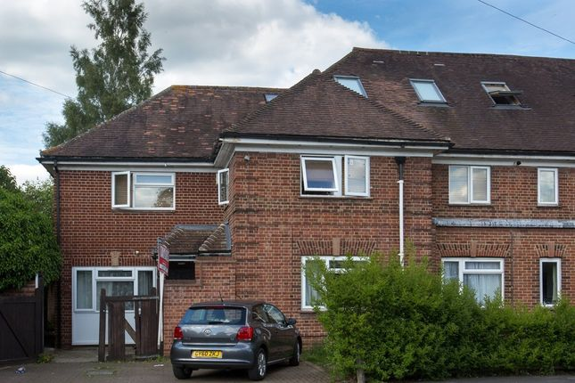Thumbnail End terrace house to rent in Grays Road, Headington, Oxford