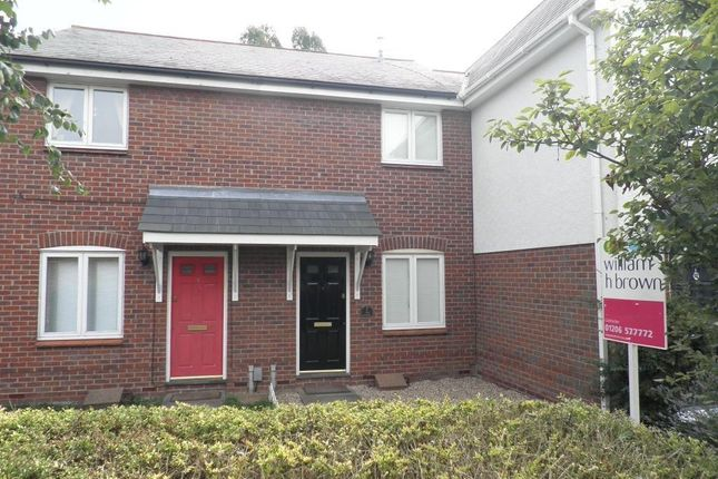 Thumbnail Property to rent in Coeur De Lion, Turner Rise, Colchester