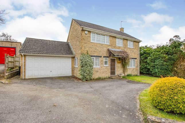 Thumbnail Detached house for sale in Chard Road, Drimpton, Beaminster