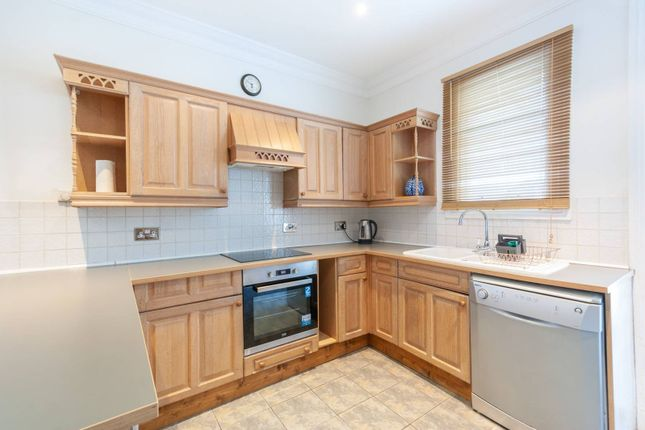 Thumbnail Property to rent in Faraday Road, Acton, London
