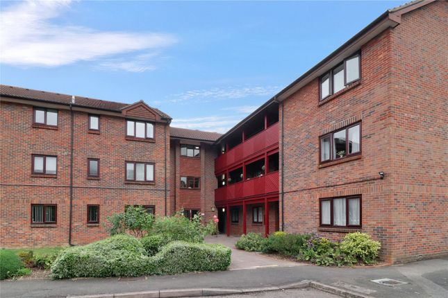 Thumbnail Flat for sale in The Grange, High Street, Abbots Langley