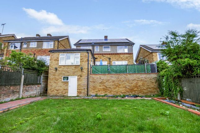 Thumbnail Detached house for sale in Talbot Avenue, High Wycombe