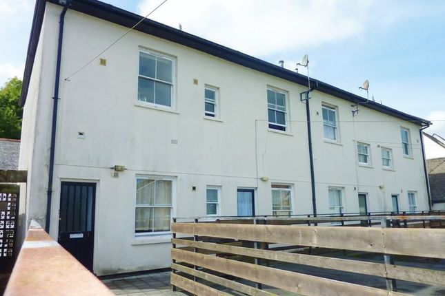 Thumbnail Flat to rent in Bree Shute Lane, Bodmin