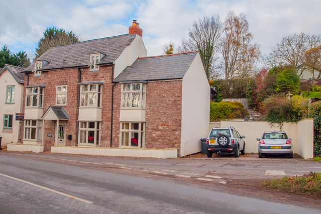 4 bed link-detached house for sale in Goodrich, Ross-On-Wye