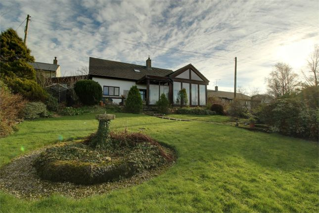 Thumbnail Detached bungalow for sale in Woodside, Lamplugh, Workington, Cumbria