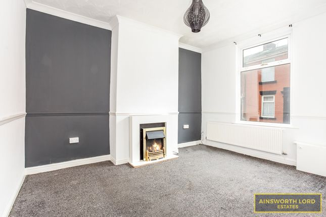 Thumbnail Terraced house to rent in Walsh Street, Infirmary Area, Blackburn