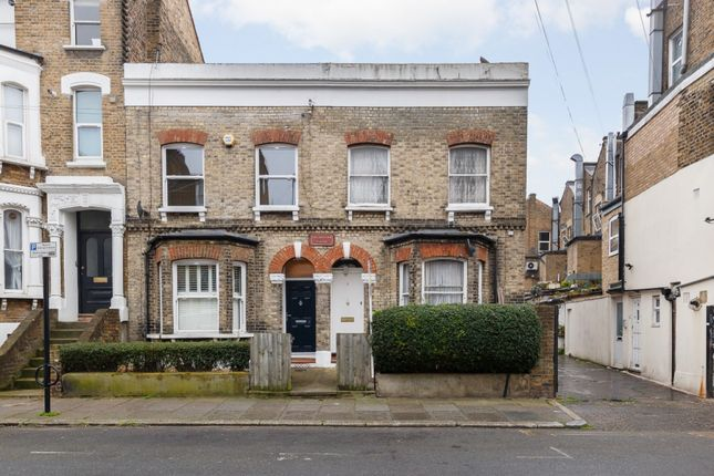 Thumbnail Terraced house for sale in Arlingford Road, London, London
