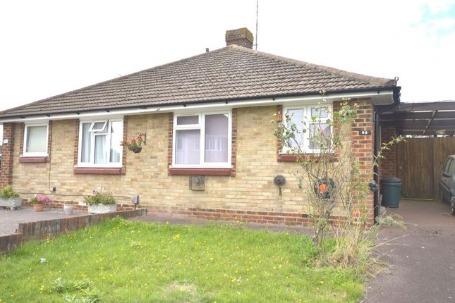 Bungalow for sale in Taverners Road, Gillingham