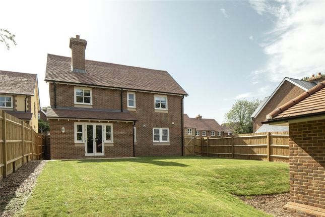 Show Home of Old School Close, Petworth, West Sussex GU28