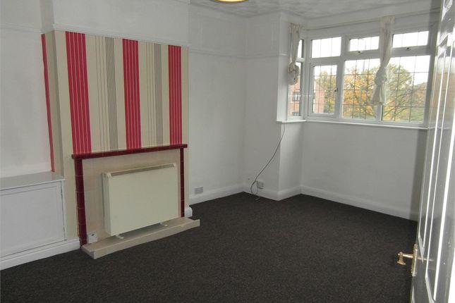 Thumbnail Maisonette to rent in Beckenham Road, West Wickham, Kent