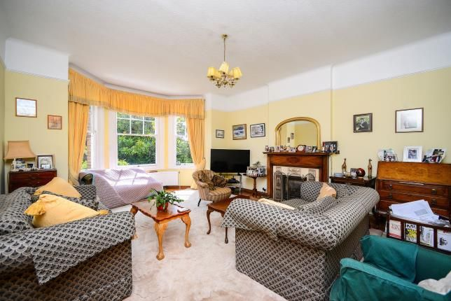 Thumbnail Detached house for sale in Hartfield Road, Seaford, East Sussex