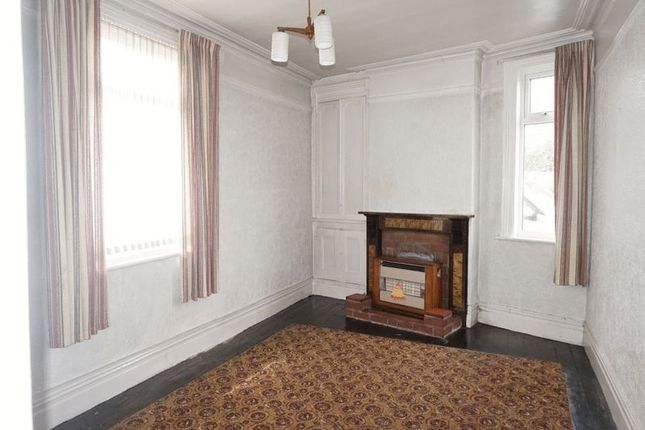Sitting Room of Grove Road, Heron Cross, Stoke-On-Trent, Staffordshire ST4