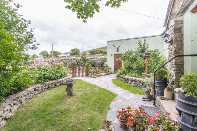 Thumbnail Semi-detached house for sale in Kirkby-In-Furness