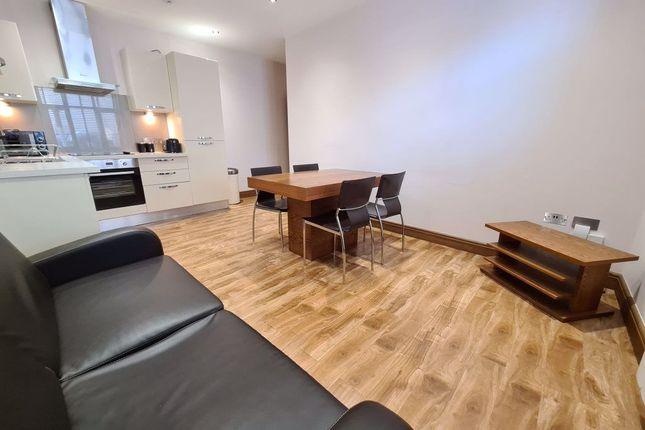 Thumbnail Flat to rent in Clifton Terrace, London
